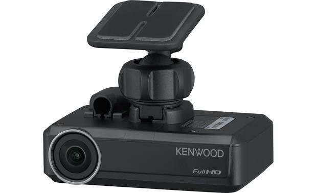 Kenwood Dashcam